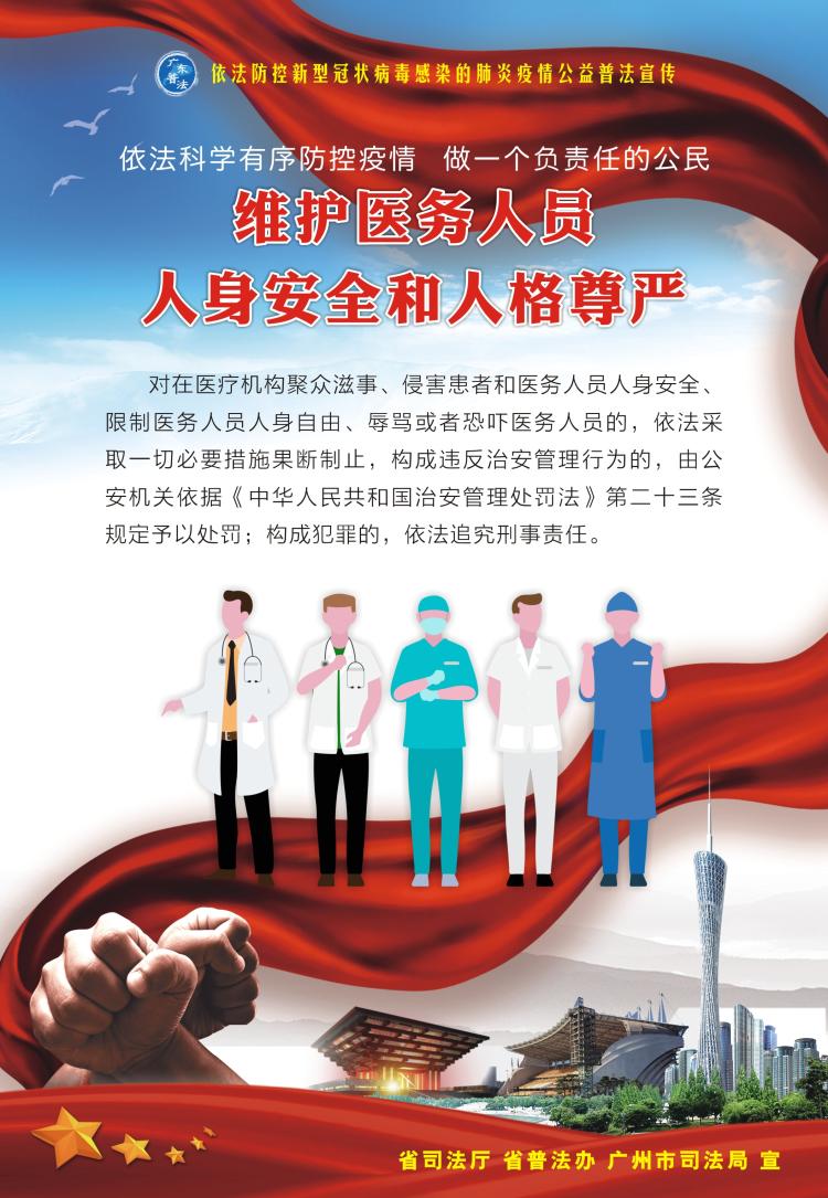 8、维护医务人员人身安全和人格尊严-530X770mm.jpg