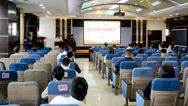 厅举办2020年安全应急知识讲座和消防疏散演练活动_600.jpg